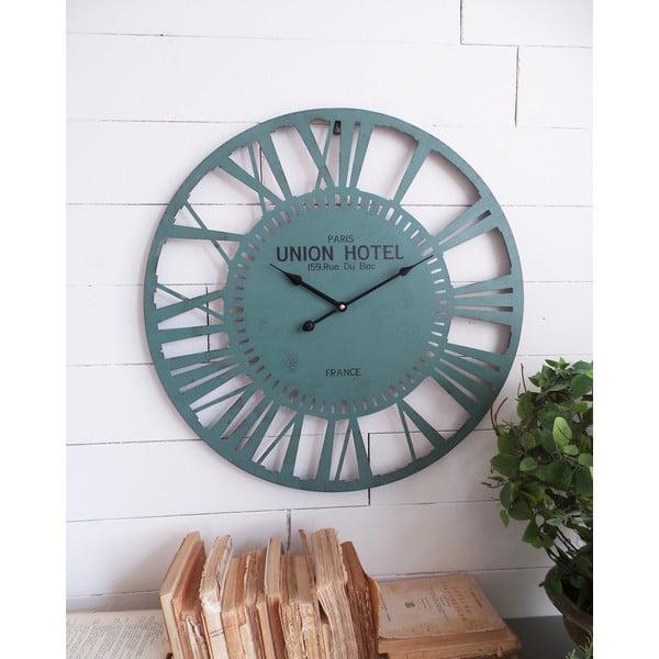 Zegar naścienny Union Hotel, 60 cm
