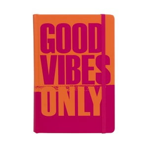 Notes Tri-Coastal Good Vibes Only
