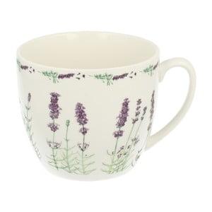Kubek porcelanowy Lavender
