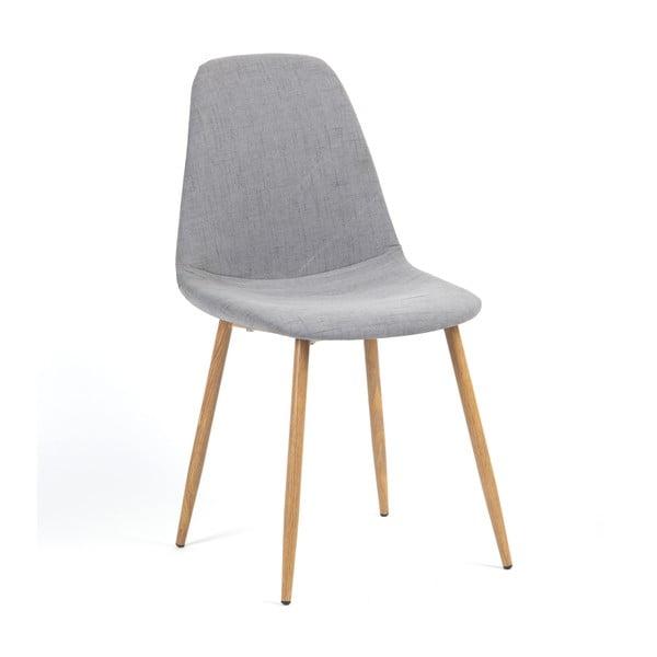 Krzesło Sky, szare