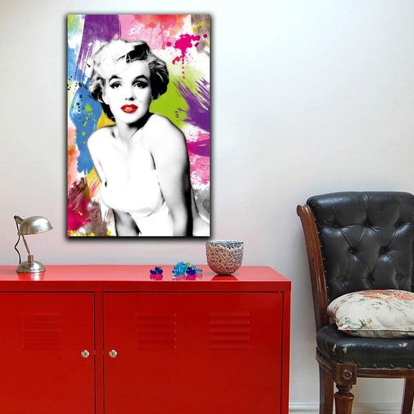 Obraz Przyłapana, 45x70 cm