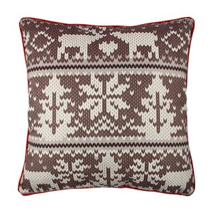 Poduszka Christmas Pillow no. 20, 43x43 cm