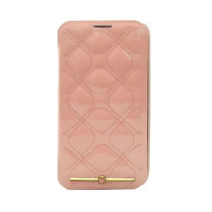 Etui na Samsung Galaxy S4 Patent Quilted