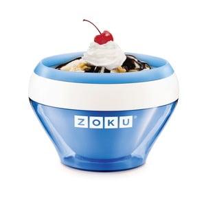 Maszynka do lodów Zoku Ice Cream, granatowa