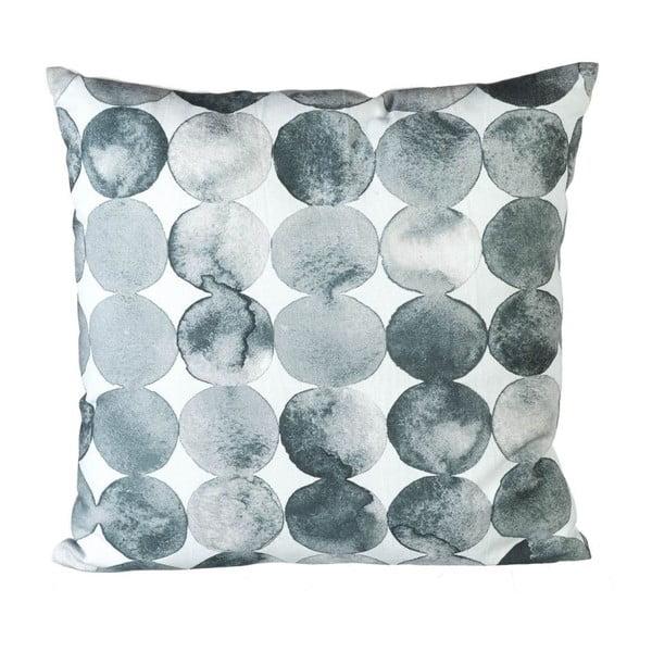 Poduszka Spheres Grey/White, 45x45 cm