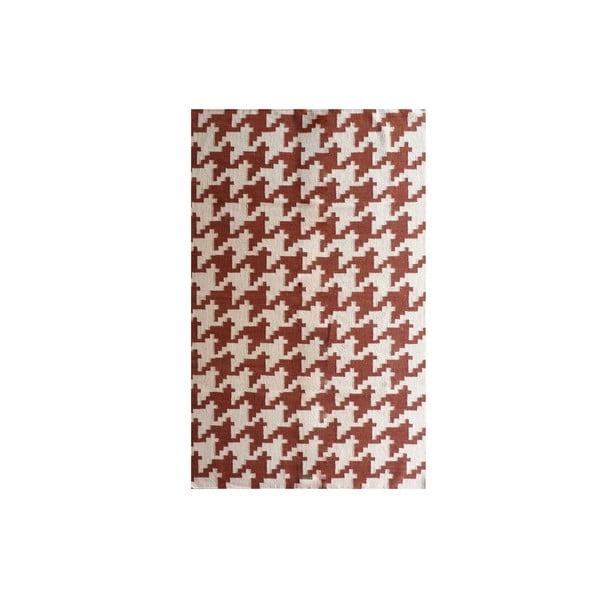 Ręcznie tkany dywan Kilim Modern 142 155x240 cm