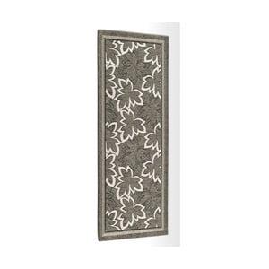 Wytrzymały dywan kuchenny Webtapetti Maple Fango, 55x115 cm