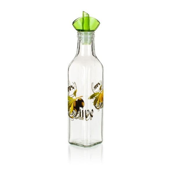 Butelka na olej Olive Yellow, 250 ml