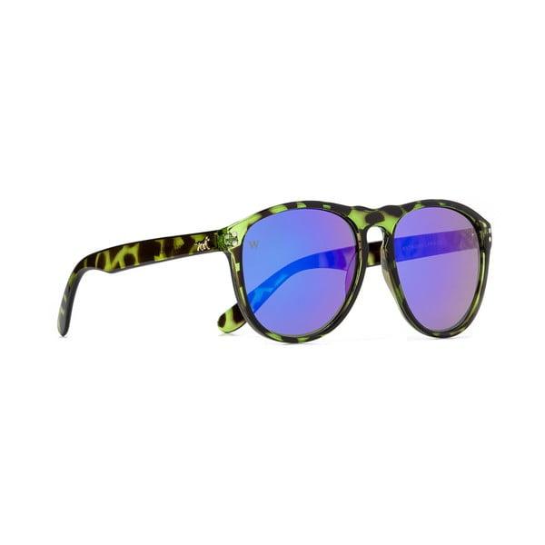 Okulary przeciwsłoneczne Wolfnoir Balto Tortoise Blue