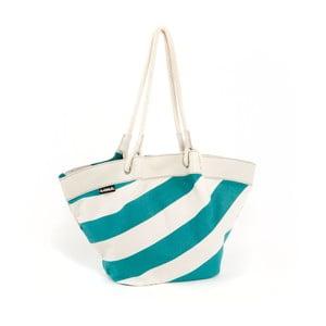 Torba plażowa Gina Bag, zielona