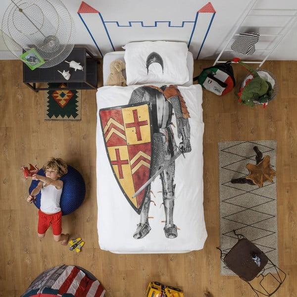 Pościel Knight 140 x 200 cm