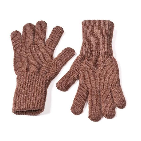 Rękawiczki Edit Brown