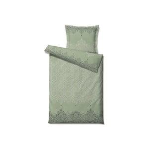 Pościel Lace Green, 140x200 cm