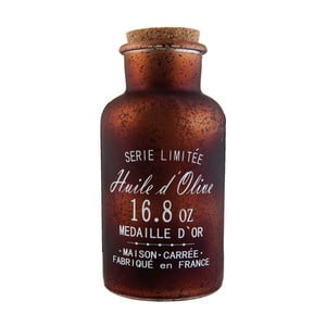 Butelka szklana Olive, 550 ml