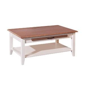 Biały stolik drewniany 13Casa Tolosa