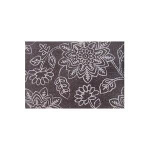 Wycieraczka Floral Wiper, 60x40 cm