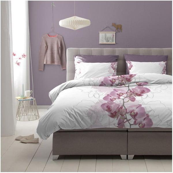 Pościel Garland Pink, 140x200 cm
