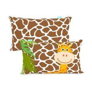 Poszewka na poduszkę Little W Jungle, 50x30 cm