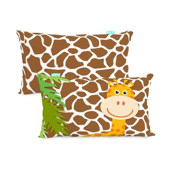 Poszewka na poduszkę Little W Jungle