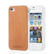 ESPERIA Eclat White na iPhone 4/4S