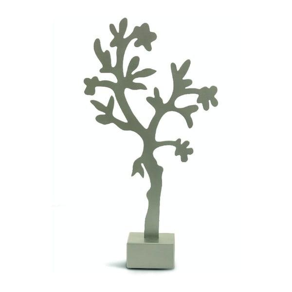 Dekoracja Silver Tree