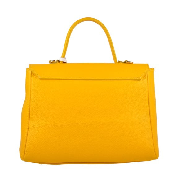 Torebka Arat Yellow
