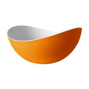 Miska sałatkowa Entity XL Orange
