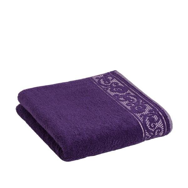 Ręcznik Inspiro Purple, 50x90 cm