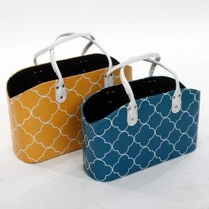Dwie torby na czasopisma Słońce i morze