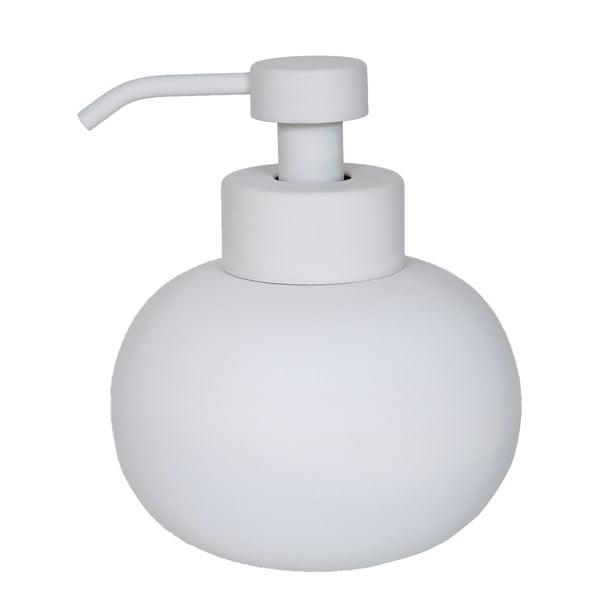 Dozownik do mydła Yin Yang White