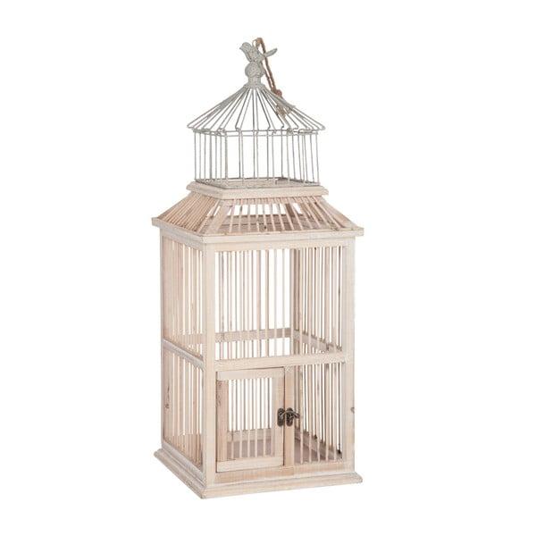 Dekoracyjna klatka dla ptaków Deco Bird, 67 cm