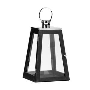 Świecznik Regents Park Black, 39 cm