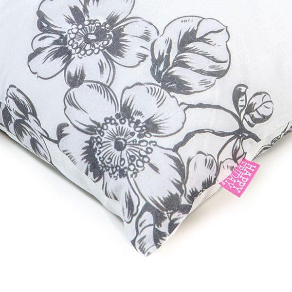 Poszewka na poduszkę Spring birds, 50x30 cm