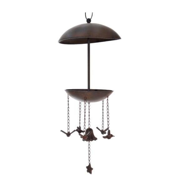 Wiszący karmnik dla ptaków Brown