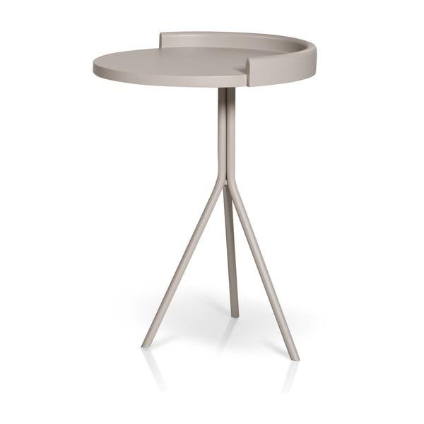 Biały stolik E-klipse AL2