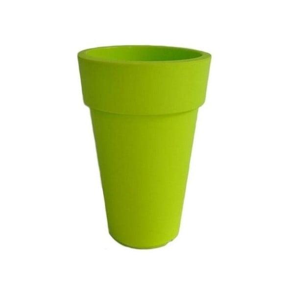 Doniczka Samantha 45x60 zielona