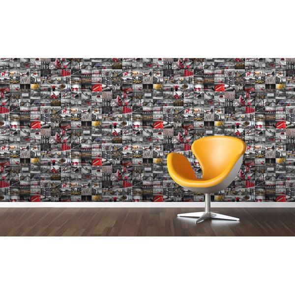 Rolka tapety Misato, 53x1005 cm