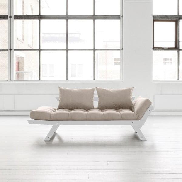 Sofa Karup Bebop Cool Grey/Vision