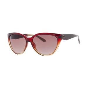 Damskie okulary przeciwsłoneczne Guess GU7191-BU34