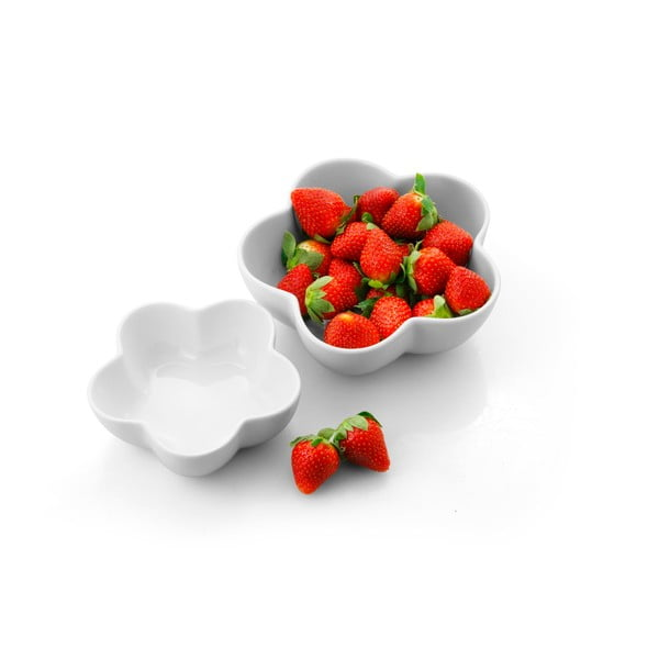Zestaw 2 miseczek do serwowania Vialli Design