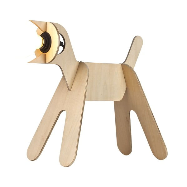 Lampa stołowa Little Dog