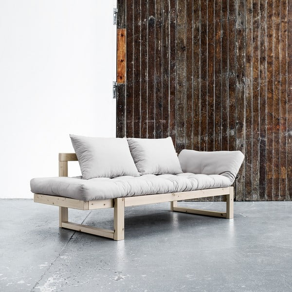 Sofa Karup Edge Natural/Vision