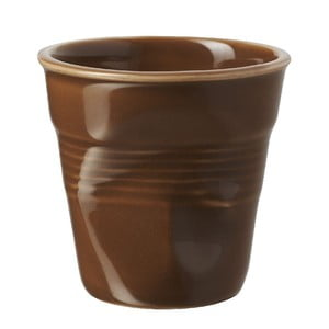 Filiżanka na espresso Froisses 8 cl, mokka