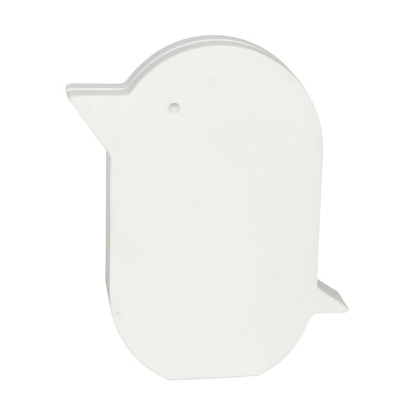 Stojak na zdjęcia Birdy, biały
