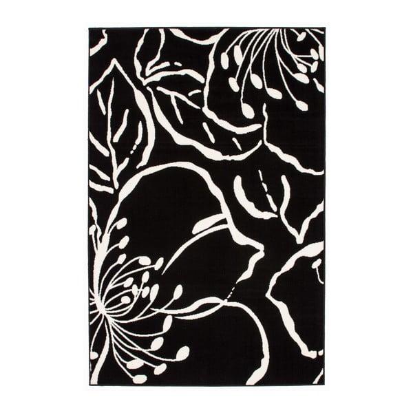 Dywan Funky 1656 Black, 120x170 cm