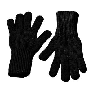 Rękawiczki Edit Black