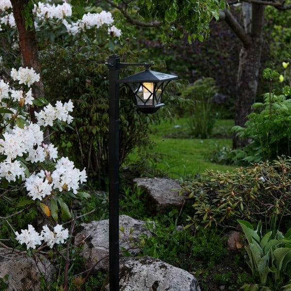 Lampa ogrodowa z LED Lighthouse, 140 cm