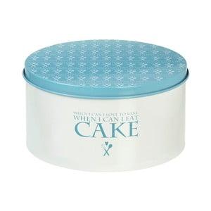 Pojemnik Cake Bake Blue