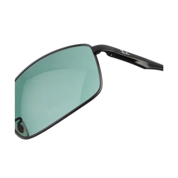 Okulary przeciwsłoneczne męskie Ray-Ban Pleantec Black