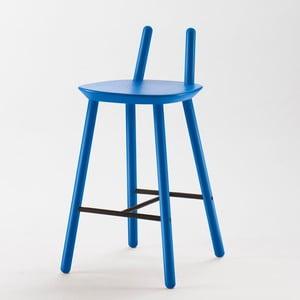 Niebieskiy hoker z litego drewna EMKO Naïve